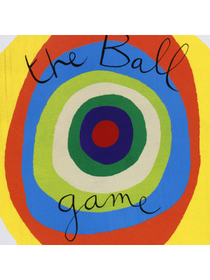 The ball game. Ediz. illustrata